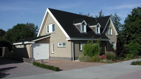 Nieuwbouw Woning Nijveen