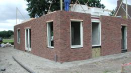 Nieuwbouw Woning Veentjesweg Diever